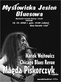Mysłowicka Jesień Bluesowa