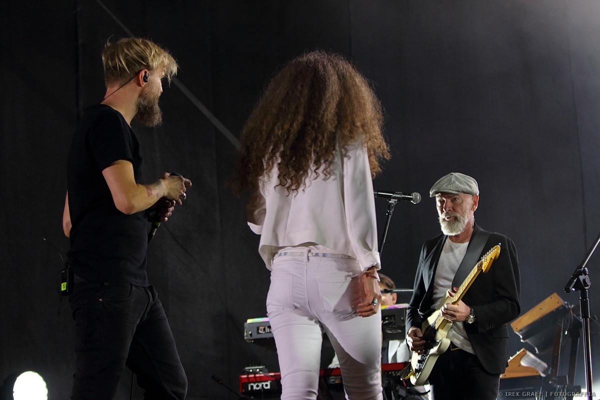 Finał Suwałki Blues Festival – Organek i goście, 08.07