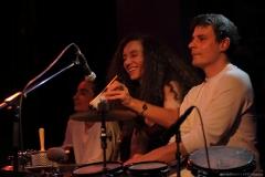 Harenda blues session, 18-11