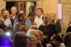 Niemcy, St. Ingbert, Rohrbacher Mühle, 10.11 (Święto Nierpodległości)