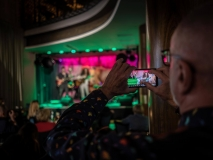 Bielszy Odcień Bluesa Live nr 1, Restauracja Aurelio,  19.10, fot. archiwum Aurelio