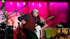 Warszawa, Aurelio - Bielszy Odcień Bluesa Live, Pierwszy koncert w cyklu, 19.10