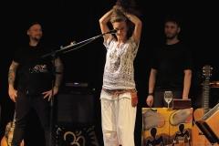Niemcy, Ludwigsburg Jazz Club, 02.03