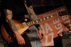 Sebastian, Niemcy, Weinstadt, Jazzclub Armer Konrad, 01.03