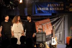Niemcy, Weinstadt, Jazzclub Armer Konrad, 01.03