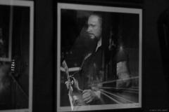 Sebastian w ramce, Olsztyn, Galeria Sowa, 14.03