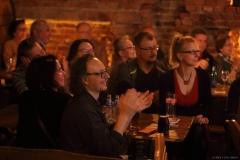 Koncert Magdy Piskorczyk, Łódź, pub Keja, 16.05.2019