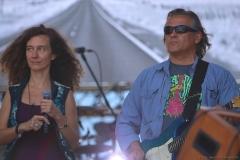 Magda Piskorczyk i Piotr Nalepa