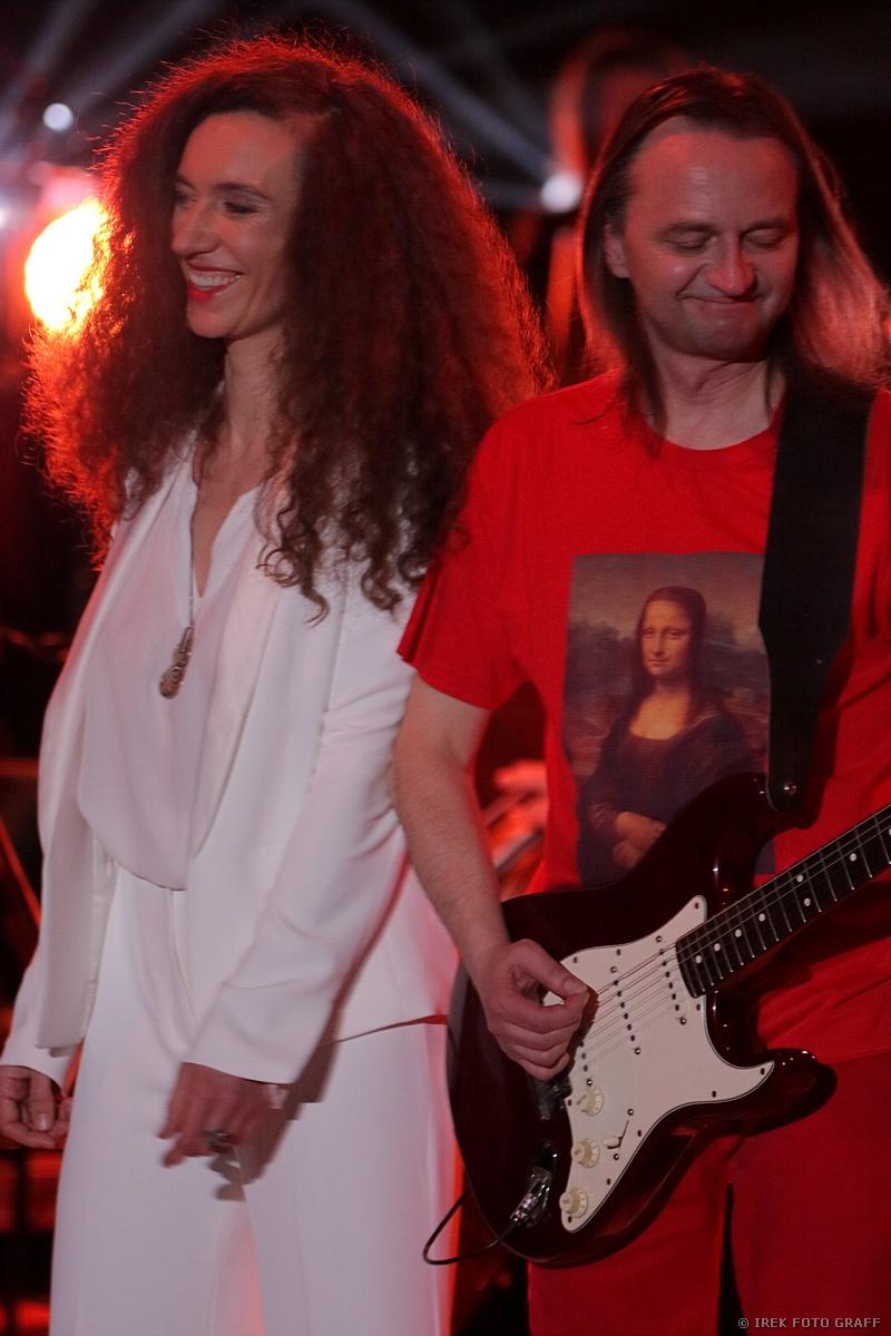 Magda i E-moll